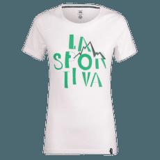 Twenties T-Shirt Women White