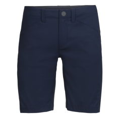 Persist Shorts Women Midnight Navy IBANS_01360