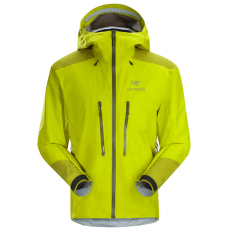 Alpha AR Jacket Men (18086) Lichen