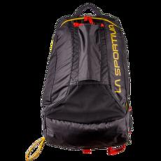 Skimo Race Backpack Black/Yellow 999100
