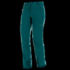Tatramar SO Pants Women (1021-09332) 40027 teal-atoll