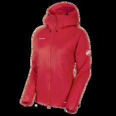 Rime IN Flex Hooded Jacket Women 3465 magma