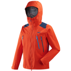 K GTX Pro Jacket Men (MIV8128) ORANGE 0302