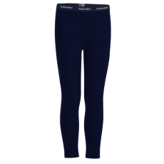 Tech Leggings Kids Midnight Navy IBANS_01360