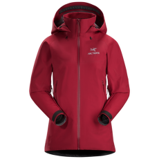 Beta AR Jacket Women (21779) Pomegranate