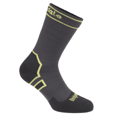 Storm Sock LW Boot Dark Grey