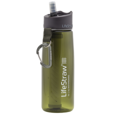 LifeStraw® Go2 Stage 0,7 l Green
