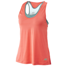 Pampilla Tank Women DARK 8803