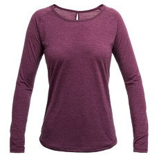 Juvet Shirt Women 211 PLUM