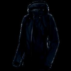 Ayako Tour HS Hooded Jacket Women black 0001