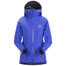 Zeta SL Jacket Women Iolite