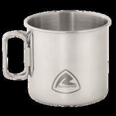Pike Steel Mug