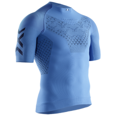 Twyce G2 Run Shirt SH SL Men Blue-Black
