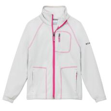 Fast Trek™ II Kids Silver Grey, Pink Ice 082