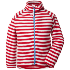 Monte Print Kids 946 Chilli red stripe