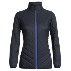 Hyperia Lite Jacket Women Midnight Navy