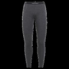 Zone Leggings Women (104396) Jet HTHR/Black