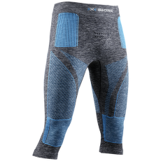 Energy Accumulator 4.0 Melange 3/4 Pant Men DARK GREY MELANGE/BLUE