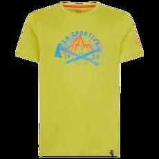 Hipster T-Shirt Men Kiwi