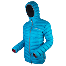 Apris Hooded II Lady turquoise