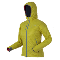 Spike hooded Lady II citrus