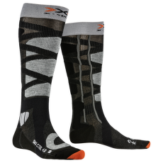 Ski Control 4.0 Men ANTHRACITE MELANGE/STONE GREY