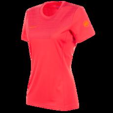 Moench Light T-Shirt Women 3500 sunset