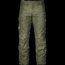 Nils Trousers Men Green