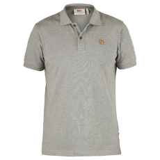 Övik Polo Shirt Men Grey 020