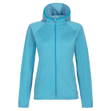 Nair ML Hooded Jacket Women ocean melange 50318