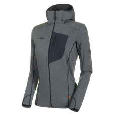 Aconcagua Light ML Hooded Jacket Women (1014-00701) black 0001