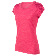 Alnasca T-Shirt Women (1017-01780) sundown melange 6363
