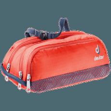 Wash BagTour II (3900620) papaya-navy