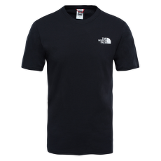 S/S Redbox Tee Men TNF BLACK