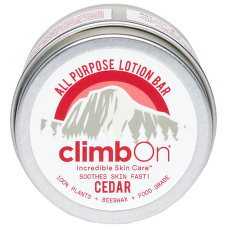 All Purpose Lotion Bar Cedar