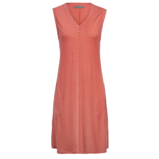 Elowen Sleeveless Dress Women Hibiscus