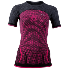 Running Alpha OW Shirt SS Women Slush/Rain