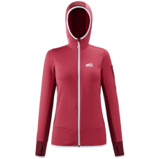 Rutor Thermal Hoodie Women TANGO/TIBETAN RED