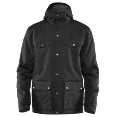 Greenland Winter Jacket Men Black