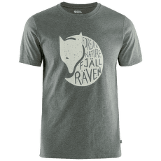 Forever Nature T-Shirt Men Stone Grey
