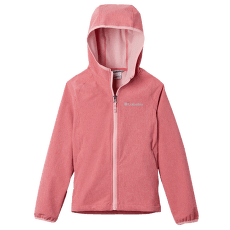 Rocky Range Softshell Kids Red 643