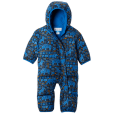 Snuggly Bunny™ Bunting Kids Bright Indigo Fiercesome 433