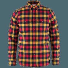 Skog Shirt Men True Red