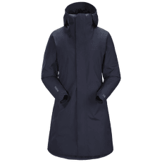 Solano Coat Women Cobalt Moon