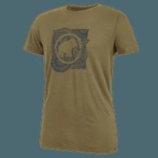 Alnasca T-Shirt Men (1017-00071) Olive 4072