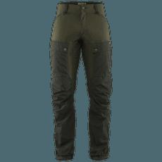Keb Trousers Long Men (85656) Deep Forest-Laurel Green