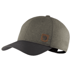 Greenland Wool Cap Dark Grey 030