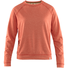 High Coast Lite Sweater Women Rowan Red