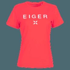 Seile T-Shirt Women azalea