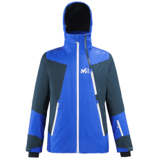 Alagna Stretch Jacket Men ABYSS/ORION BLUE